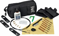 Rifleman's Pull-Thru Cleaning Kit