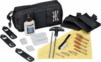 Handgunner's Cleaning Kit
