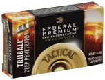Tactical® TruBall® Deep Penetrator Rifled Slug
